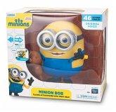 Minions - Bob Talking Figure, mit Sound, über 18 cm