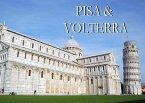 Bildband Pisa & Volterra