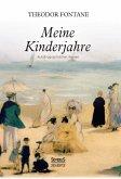 Meine Kinderjahre. Autobiographischer Roman (eBook, ePUB)