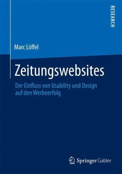 Zeitungswebsites - Löffel, Marc