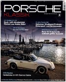 Porsche Klassik Ausgabe 8 (2/2015)