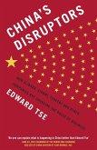 China's Disruptors (eBook, ePUB)