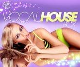 Vocal House Box
