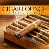 Cigar Lounge-A Taste Of Jazz
