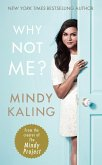 Why Not Me? (eBook, ePUB)