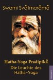 Hatha-Yoga Pradipîkâ (eBook, ePUB)
