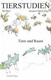 Tiere und Raum (eBook, ePUB)
