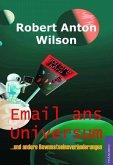 Email ans Universum (eBook, ePUB)