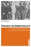 Freiheit am Arbeitsplatz (eBook, PDF)