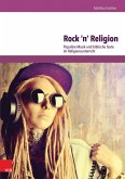 Rock 'n' Religion (eBook, PDF)