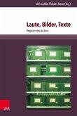 Laute, Bilder, Texte (eBook, PDF)