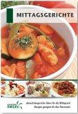 Mittagsgerichte (eBook, ePUB)