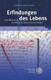 Erfindungen des Lebens (eBook, PDF)
