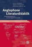 Anglophone Literaturdidaktik (eBook, PDF)