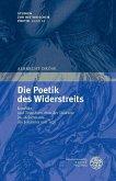 Die Poetik des Widerstreits (eBook, PDF)