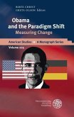 Obama and the Paradigm Shift (eBook, PDF)