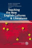 Teaching the New English Cultures & Literatures (eBook, PDF)