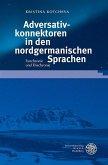 Adversativkonnektoren in den nordgermanischen Sprachen (eBook, PDF)