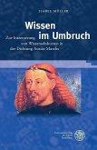 Wissen im Umbruch (eBook, PDF)