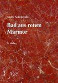 Bad aus rotem Marmor (eBook, ePUB)