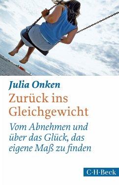 Zurück ins Gleichgewicht (eBook, ePUB) - Onken, Julia