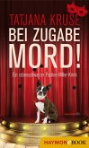 Bei Zugabe Mord! (eBook, ePUB)