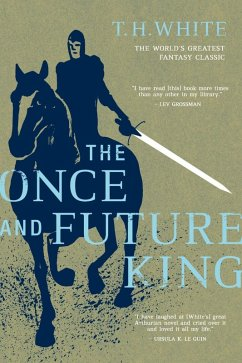 The Once and Future King (eBook, ePUB) - White, T. H.