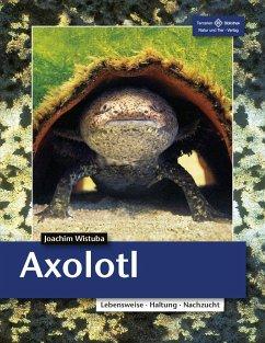 Axolotl - Wistuba, Joachim