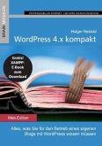 WordPress 4.x kompakt
