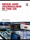 News and Journalism in the UK (eBook, PDF)
