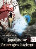 Unheimliche Gespenster-Sagen, Geister-Geschichten und Spukgeschichten aus Japan (Illustrierte Ausgabe) (eBook, ePUB)
