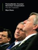 Transatlantic Counter-Terrorism Cooperation (eBook, PDF)