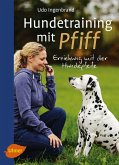 Hundetraining mit Pfiff (eBook, ePUB)