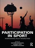 Participation in Sport (eBook, ePUB)