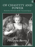 Of Chastity and Power (eBook, PDF)