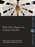 Fifty Key Figures in Science Fiction (eBook, PDF)