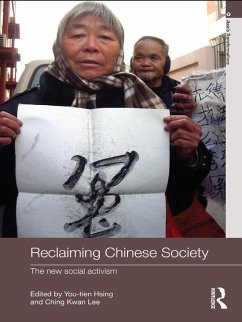 Reclaiming Chinese Society (eBook, PDF)