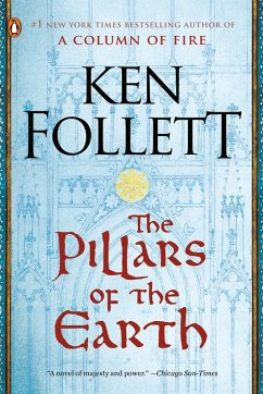 The Pillars of the Earth (eBook, ePUB) - Follett, Ken