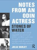 Notes From An Odin Actress (eBook, ePUB)