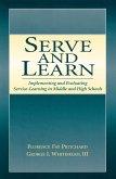 Serve and Learn (eBook, PDF)