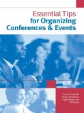 Essential Tips for Organizing Conferences & Events (eBook, PDF)
