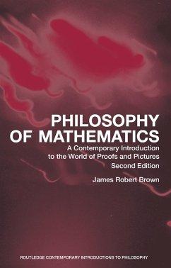 Philosophy of Mathematics (eBook, PDF) - Brown, James Robert