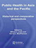 Public Health in Asia and the Pacific (eBook, PDF)