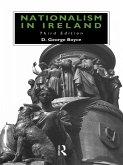 Nationalism in Ireland (eBook, PDF)
