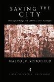 Saving the City (eBook, PDF)