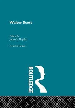 Walter Scott (eBook, PDF)