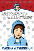 Martha Washington (eBook, ePUB)