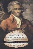 Monsieur de Saint-George (eBook, ePUB)