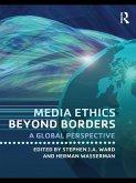 Media Ethics Beyond Borders (eBook, ePUB)