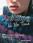 Knitting in No Time (eBook, ePUB)